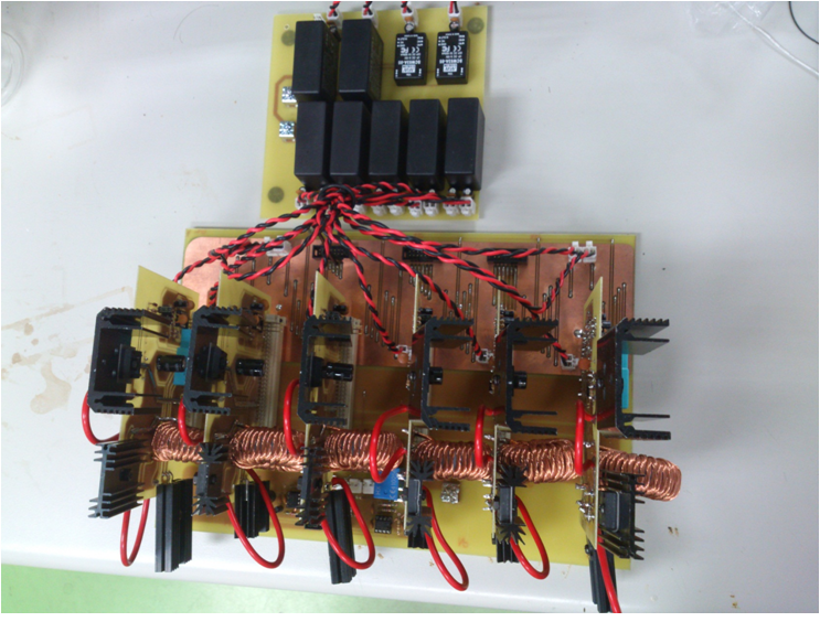 Multi-phase Buck converter1